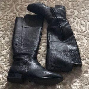 Banana Republic Knee height Boots